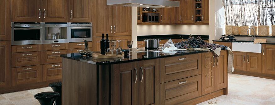Quality Kitchens from Clark Bathrooms & Kitchens